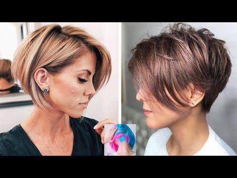 Pin On Beautiful Hair Styles Hair Cuts