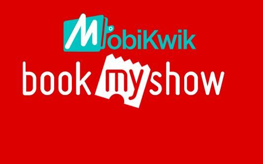 Grab Mobikwik Discount On Movie Ticket Bookings With Bookmyshow