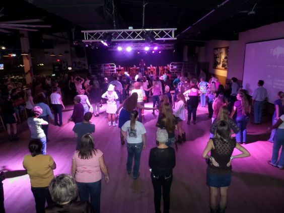 A Beginners Guide to Line Dancing  So you've decided you want to learn how to line dance. Congrats! You're going to love it. Being a …