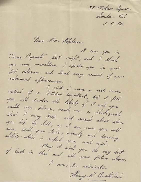 Old Love Letters From 1800s | ♡ ♥ Letters From The Heart ...