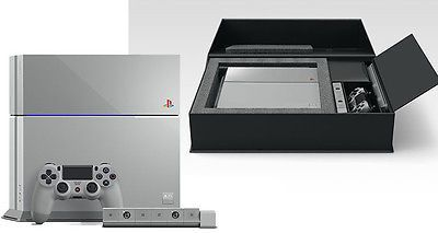 PlayStation4 20th Anniversary Limited Edition (Sealed) from Japan  https://t.co/8AUzUvTnqd https://t.co/FXv5pL5v3W