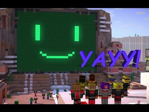 Minecraft Story Mode Episode 7 Access Denied How To Agree With