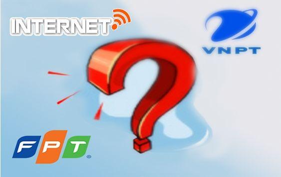 Nên sử dụng nhà mạng nào?