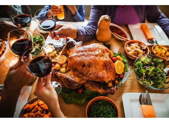 It's kind of like the Super Bowl of holiday hosting—lots of hype (plus some drama and trash talk) before the big game. This year, the order of the day for Thanksgiving is to chill. Everything you need is right here: recipes you can easily adapt for picky preferences, guidance on how to deal with difficult guests and sullen teens, and words of wisdom on the fine art of not micromanaging. #gratitude