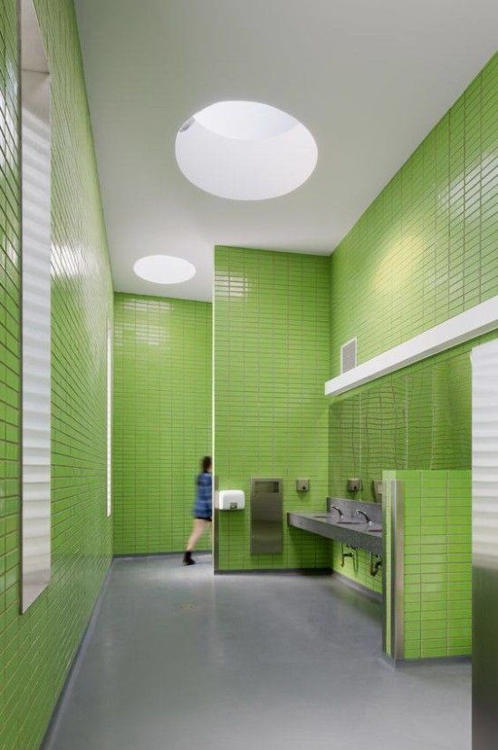 32 Desain Inspiratif Tema Lucu Kamar Mandi Anak Desain Perkotaan Kamar Mandi Anak Desain