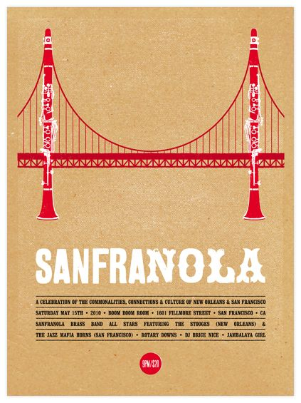 Sanfranola: by Scott Campbell