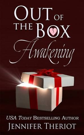 Today's team review is from Luccia, she blogs at Luccia has been reading Out Of The Box by Jennifer Theriot I gave it 4 stars. Here's my review:…