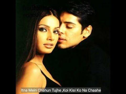 Itna Mai Chahu Tujhe Koi Kisi Ko Na Chahe Film Raaz 2002 Bollywood Music Film Koi