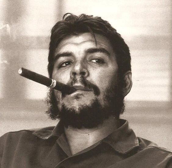 """Ernesto """"El Che"""" Pasional"""