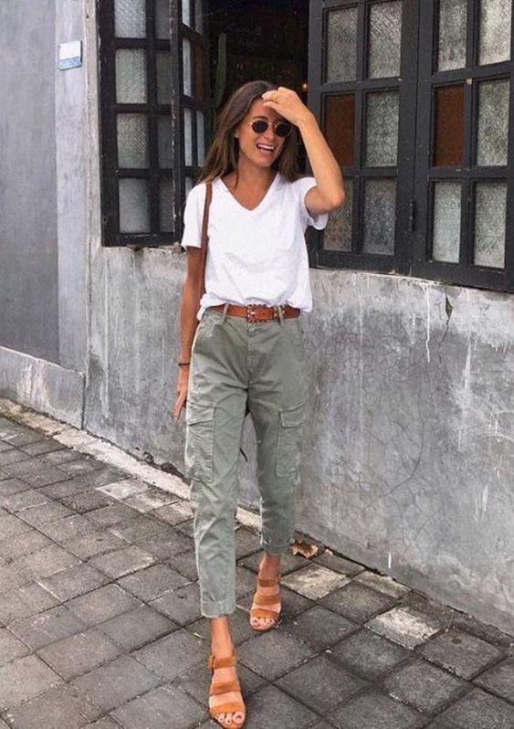 Estos Pantalones Son Un Gran Aliado Para Tus Looks Y Acá Te Contamos Cómo Usarlos | Cut & Paste – Blog de Moda