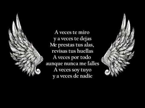 Hermosa Cancion Del Album El Alma En El Aire Publicada Por