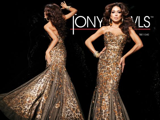 Tony Bowls Evenings Style TBE11340 now in stock at Bri'Zan Couture, www.brizancouture.com