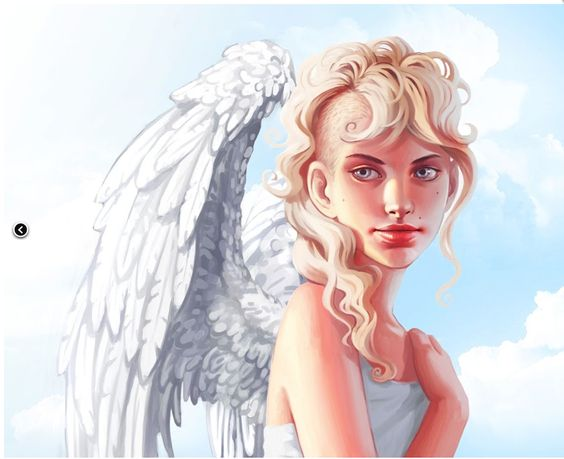 angelcut