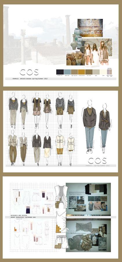 Fashion Sketchbook - fashion design development; fashion drawings; fashion portfolio // Faye Tilbrook