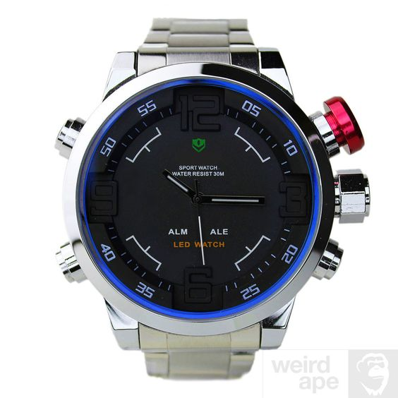 An awesome watch called LED Vogue