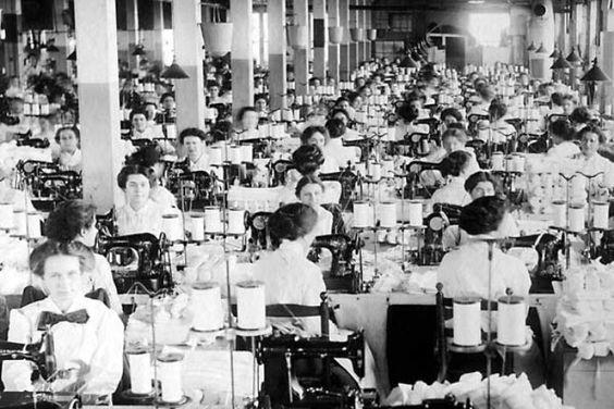Ideias para Decorar no Estilo Industrial Vintage - A CASA DELAS