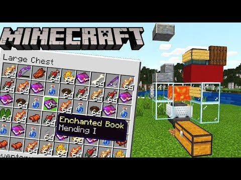 How To Breed Fish In Minecraft