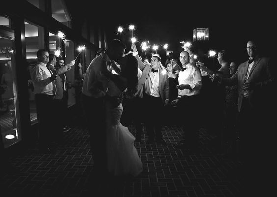 Jess and Nick: Meghan Farley Photography