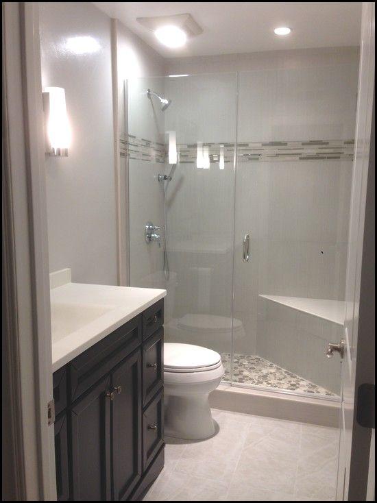 5 X 8 Bathroom Remodel In 2020 Bathrooms Remodel Bathroom Layout Bathroom Floor Plans
