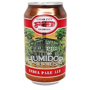 Cigar City Humidor Series India Pale Ale