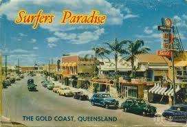 gold coast 1960 -