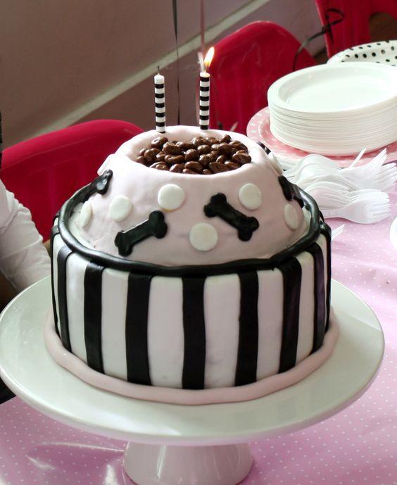 Birthday Cake Ideas Dog : Pinterest   The world s catalog of ideas