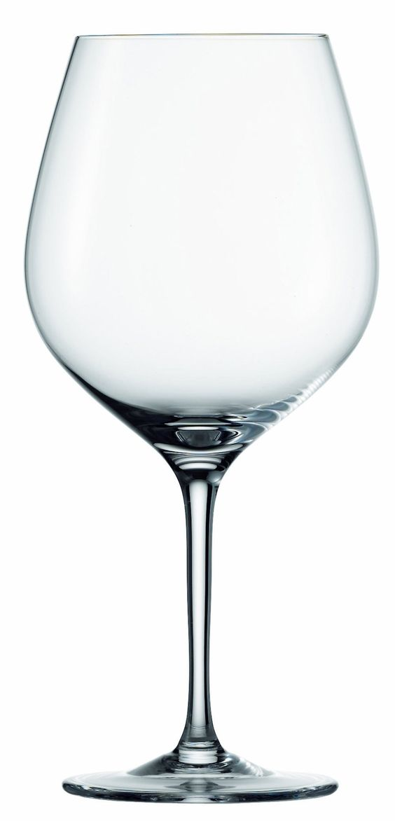 Amazon.com: Spiegelau Vino Vino Burgundy Glass, Set of 4: Red Wine Glasses: Kitchen & Dining