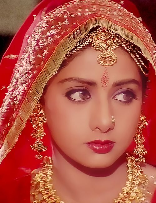 Iconic Actor Sridevi, now (Aug, 12) all set for a comeback in English Vinglish, set in NYC