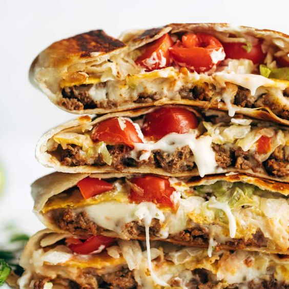 15 Easy Mexican Recipes - Pinch of Yum