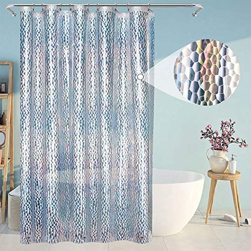 Eforcurtain Small Wide 54 X72 Inch 3d Semi Transparent S Https