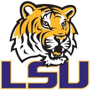 LSU Fighting Tigers