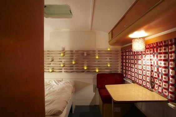 Hotel original para adeptos de experiências alternativas - Viagens e Turismo - Sapo Mulher