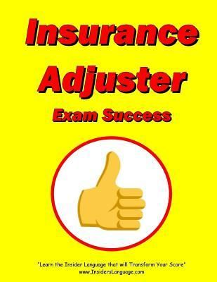 Pdf Download Insurance Adjuster Exam Success By Lewis Morris Free Epub With Images Exam Success Exam Free Ebooks Download