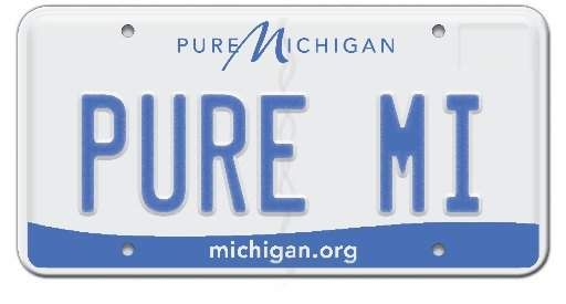 michigan bill requires 2 license plates on vehicles 2013 october license plates provide a. Black Bedroom Furniture Sets. Home Design Ideas