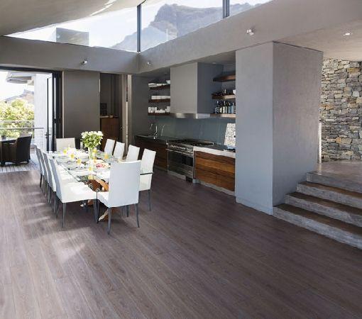Homeplaza - Hochwertig entwickelte Laminatböden sind der Hingucker im Wohnraum - Hier kommt die neue Design-Dimension!