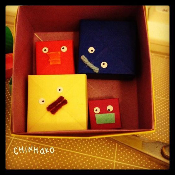 #origami - @chinhako- #webstagram