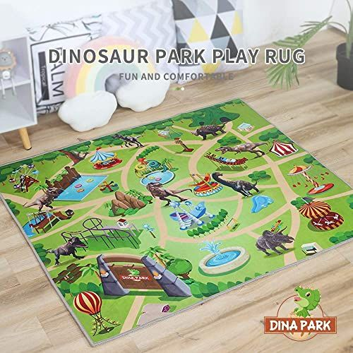 Discover Deals On Furnish My Place City Street Map Children Learning Carpet Play Carpet Kids Rugs Boy Girl Nursery Bedroom Playroom Classrooms Play Mat Children S Area Rug