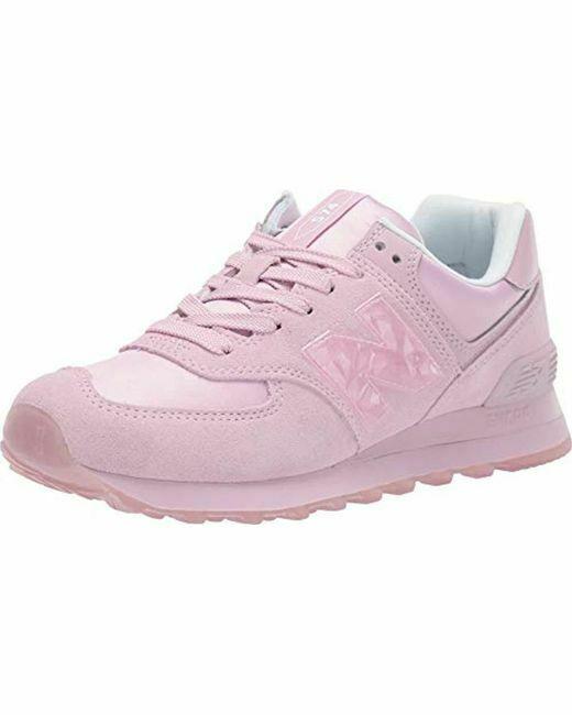 donna new balance rosa