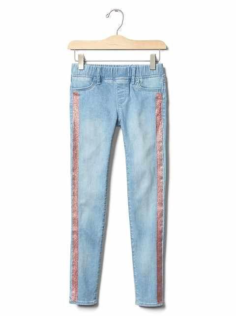 Girls' Jeans: boot cut, wide-leg, straight-leg, flare leg, skinny, classic jeans…