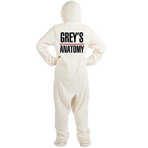 CafePress Greys Anatomy Damen-Schlafanzug