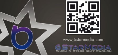 http://6starmedia.com also does killer business cards!