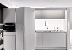 Cucina Cucina Ikea Cucine A Scomparsa Bello Mini Prezzo 8495