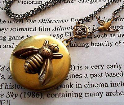 vintage lockets #FollowItFindIt #eBayCollection #spon