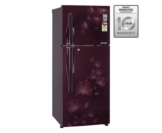 Gentil LG 310 L Frost Free Double Door Refrigerator Https://www.paisaone.com/ Refrigerators/lg 310 L Frost Free Double Door Refrigerator /JQ3GYKR03?refu003dwidu2026