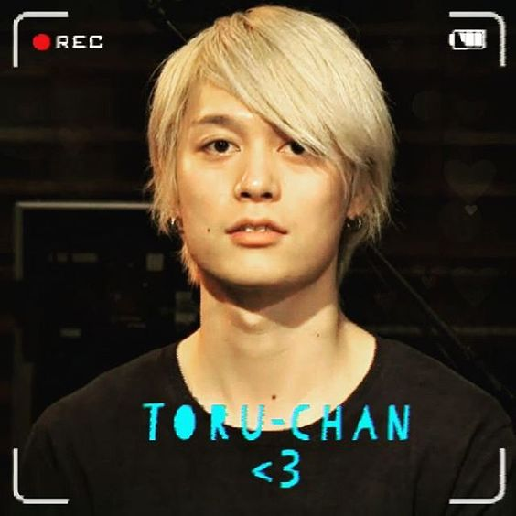 Bored. Just edited Toru's screencap photo. For Toru's fan out there. He sure is an eye candy. But I'm still in love with Taka's voice. Hehe #oneokrock #toru #oor #photoedits #oneokrockworld