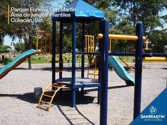 Los Parques Funerales San Martín están diseñados para brindar a los visitantes espacios agradables y seguros que fomenten la sana convivencia familiar, haciendo de cada visita una agradable experiencia.