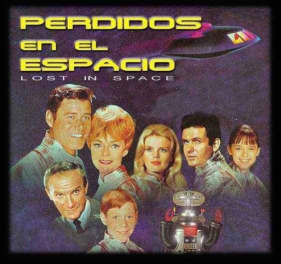 Mi periódico: La televisión de los 60-70: Perdidos en el espacio