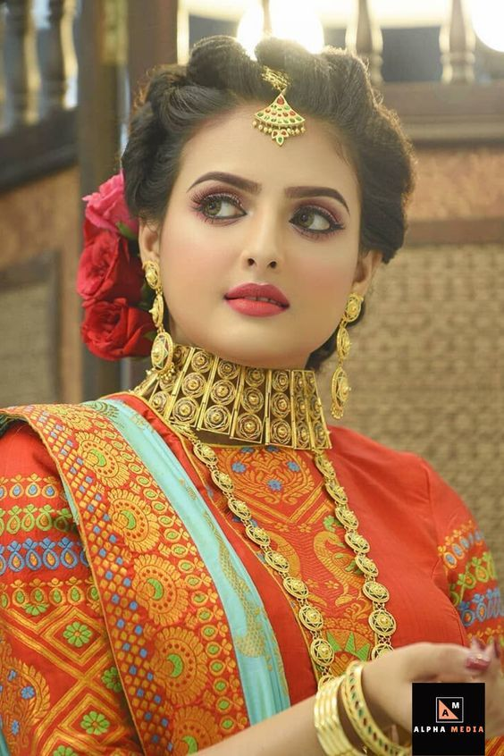 Best Bridal Jewelry For Round Face Pakistani Pret Wear Pakistani Bridal Makeup Indian Bridal Makeup Bridal Makeup