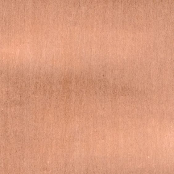 Copper Textures Discover A Range Of Product Finishes With A Selection Of Fabrics Aluminum Copper Gold Silver And Oth Copper Sheets Copper Mirror Copper