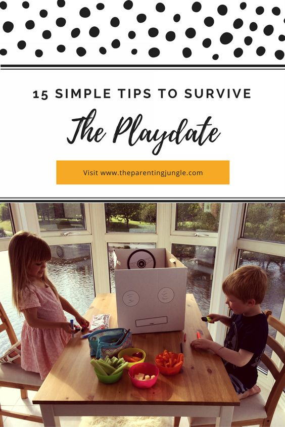Top tips for organising playdates, parents, after school, activities, play, children, friendships.
